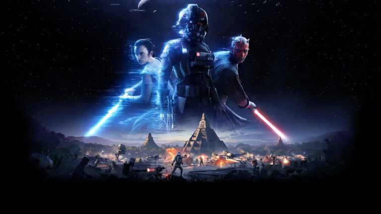 Star Wars Battlefront 2 sunucuları çöktü!