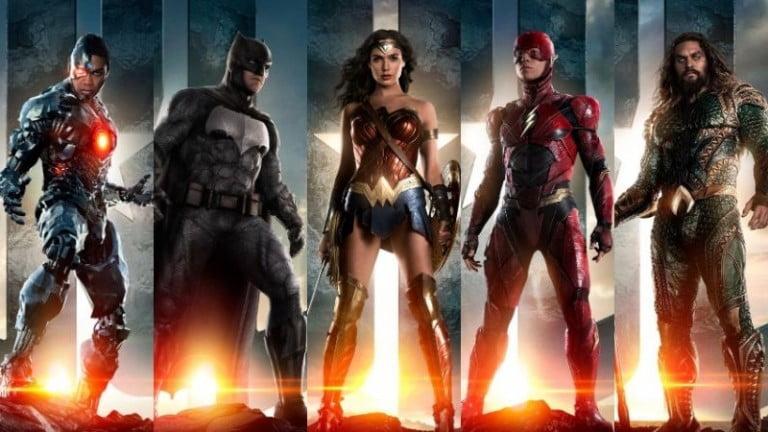 Süper kahramanların beyaz perdedeki yükselişi