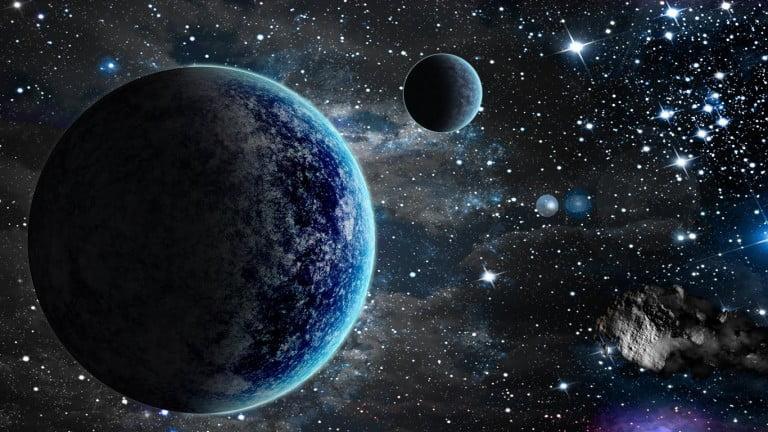 NASA : Dünya'ya doğru hızla ilerliyor!