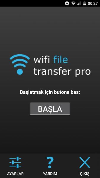 parayı wifi-file-transfer