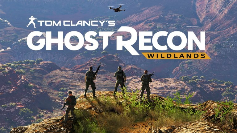 Ghost Recon Wildlands'i ücretsiz deneyin!