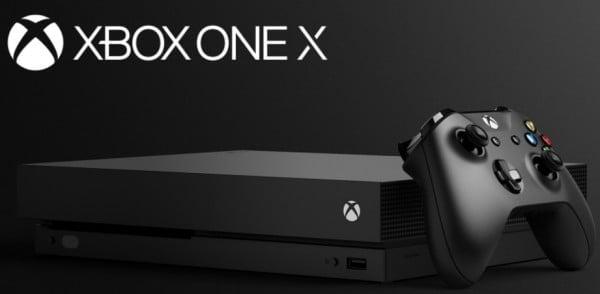 xbox one x a