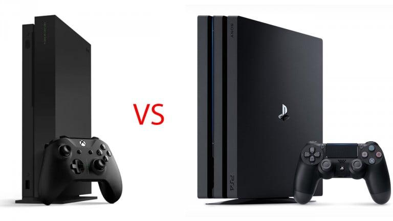 Xbox One X Türkiye'de, PlayStation'a karşı başarılı olabilir mi?