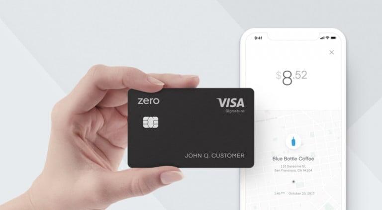 Dünyanın En İlginç Banka Kartı Zero'ya Dev Yatırım