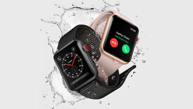 Giyilebilir Teknoloji Apple'dan Sorulur