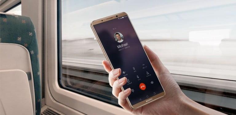 Huawei Mate 10 Pro Rekor Kırdı