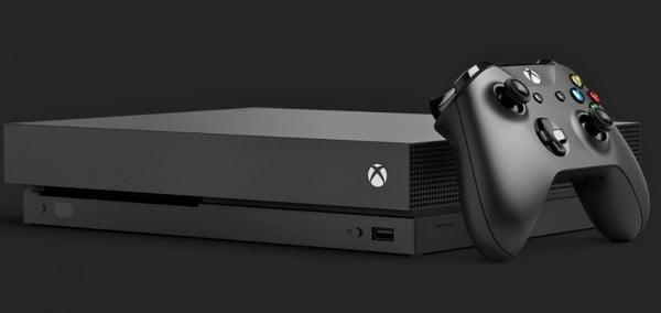 Xbox One X video inceleme