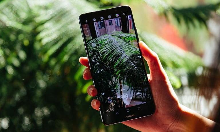 Huawei Mate 10 Pro inceleme