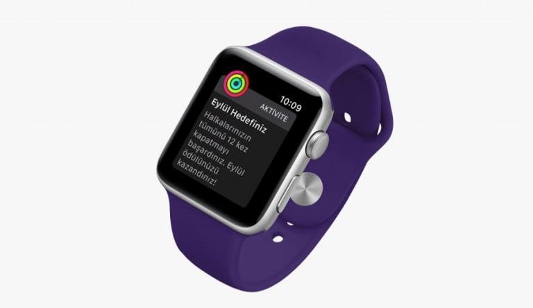 Apple Watch Series 3 akıllı saat – Kutu açılış videosu (Unboxing)