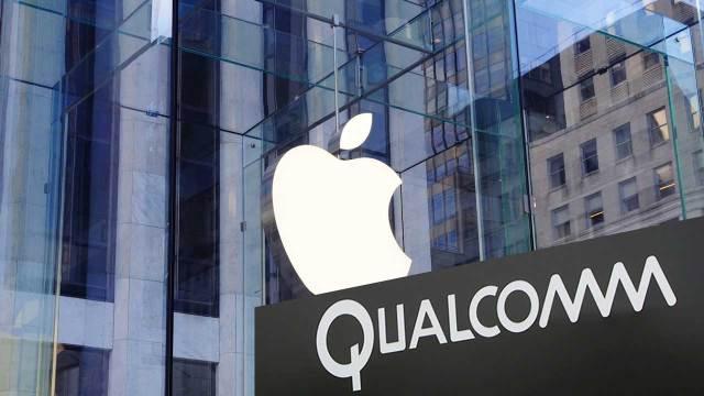 Yeni iPhone X modelleri Qualcomm destekli olabilir