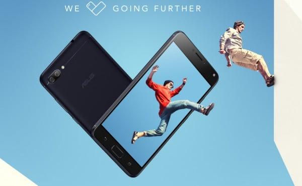 Asus Zenfone 4 Max video inceleme