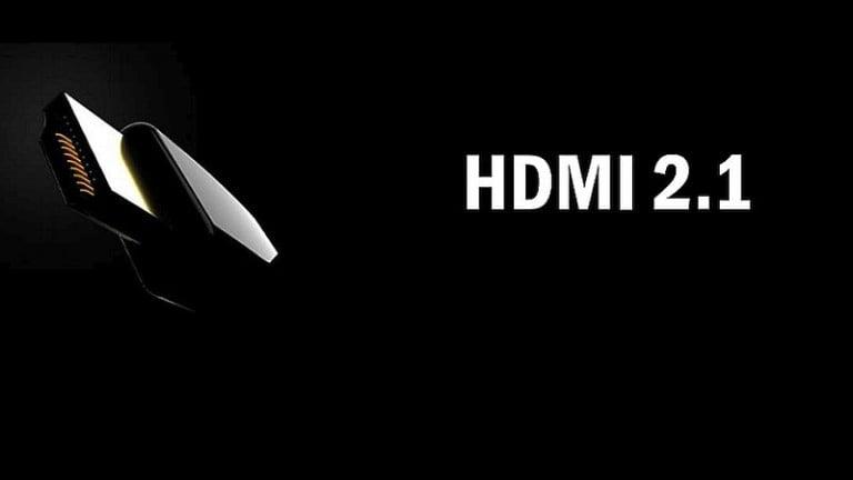 HDMI 2.1 Tanıtıldı! 10K Çözünürlük Desteği