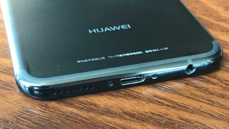 Huawei Enjoy 7S Canlı Canlı Sızdırıldı