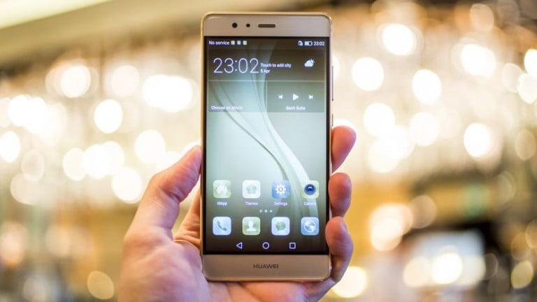 Huawei'den sertifikalı ürün atağı