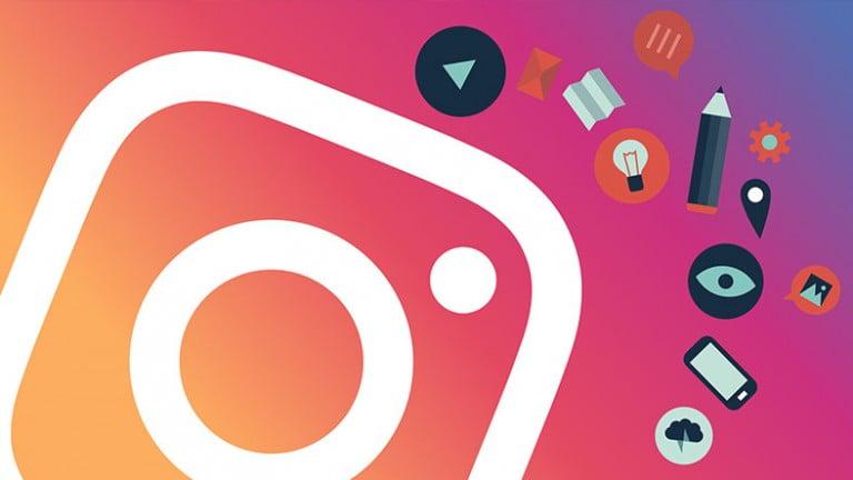 Instagram Regram İle Hikayelerin Kaydına İzin Verecek