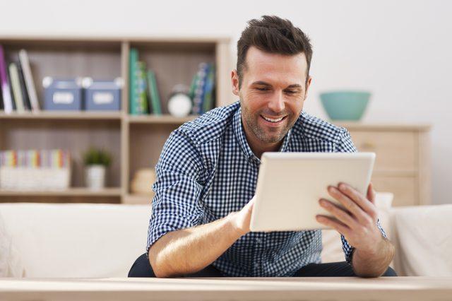 Microsoft'tan iPad kullanıcılarına tavsiye