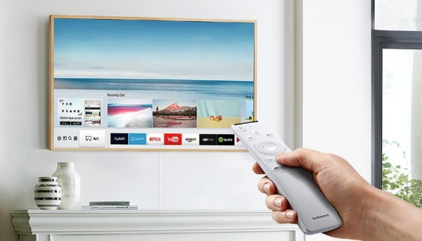 Samsung The Frame - 65 inç 4K Smart TV incelemesi