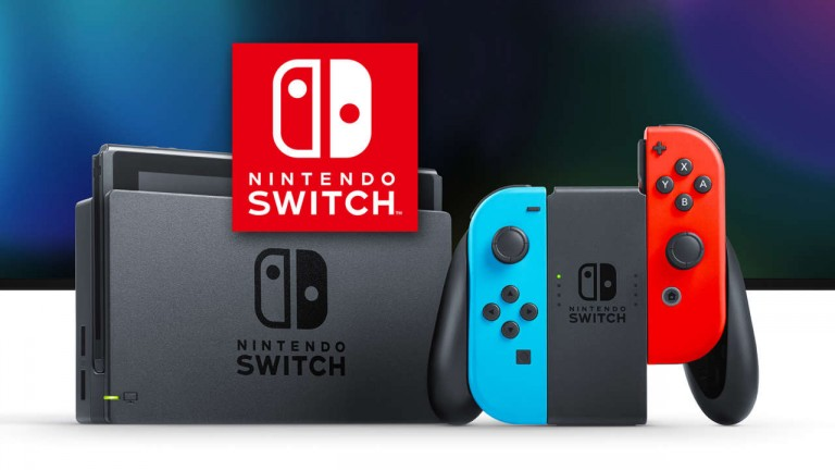 Nintendo Switch 10 Milyon Sattı