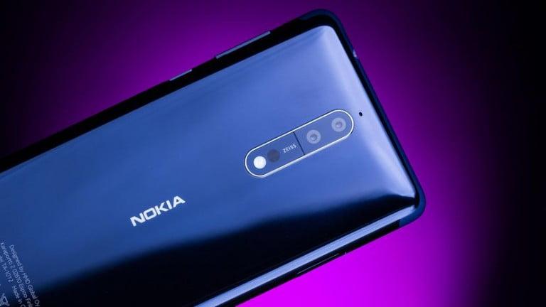 Nokia'nın İki Yeni Telefonu Ortaya Çıktı