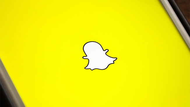 Snapchat Akıllı Filtre Özelliğine Kavuştu