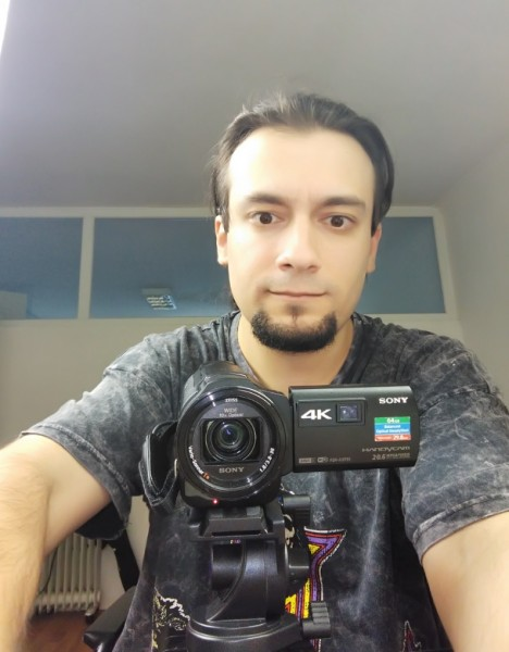 Asus Zenfone Max - Kamera detayları ve örnek fotoğraflar