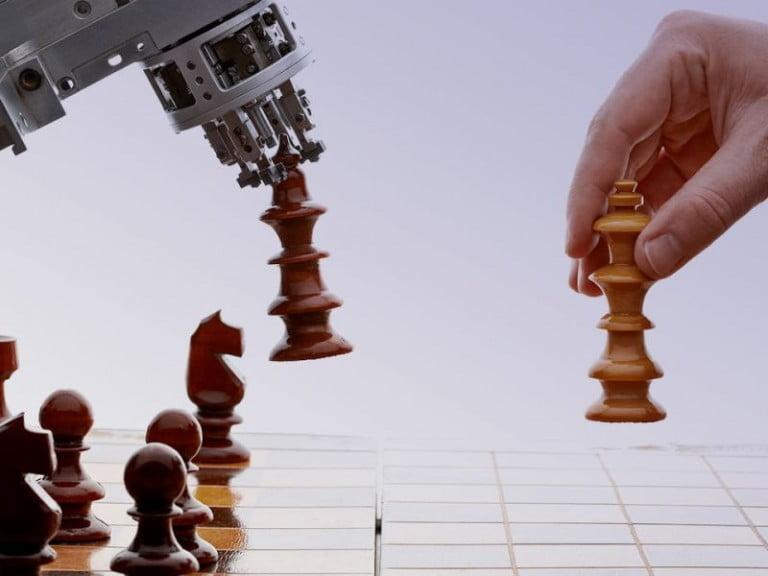 AlphaZero AI, öğrendikten sadece dört saat sonra bir satranç şampiyonunu yenebilir!