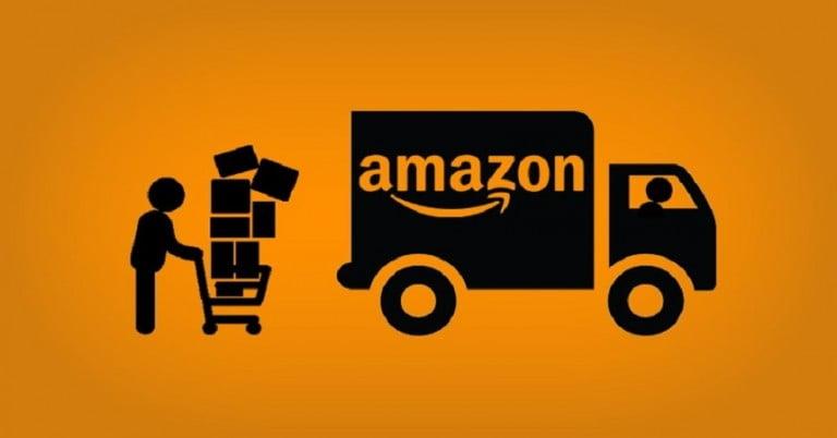 Amazon, İtalya'ya 100 milyon avro vergi ödeyecek!