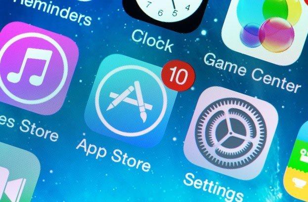 App Store'un Gelirleri Çin'e Akıyor
