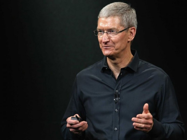 Apple'ın CEO'su Tim Cook, geliştiricilerin Çin App Store'dan 17 milyar dolar kazandıklarını açıkladı