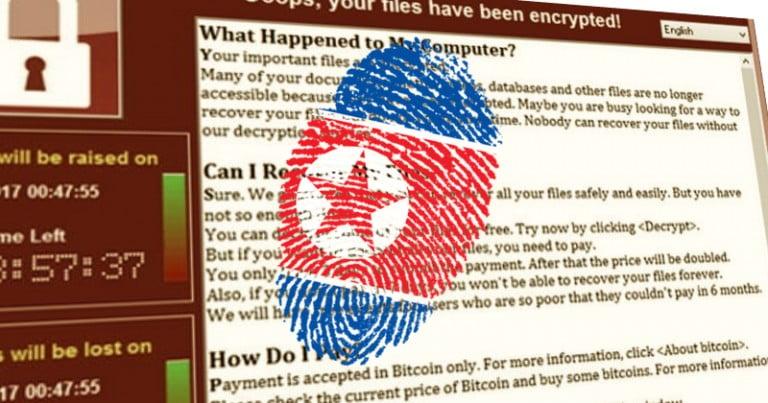 Beyaz Saray, 'WannaCry' siber saldırılarının arkasında Kuzey Kore'nin olduğunu açıkladı!