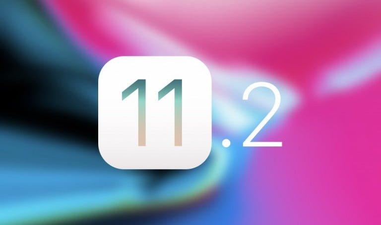 Apple iOS 11.2'yi Erken Yayınlamak Zorunda Kaldı