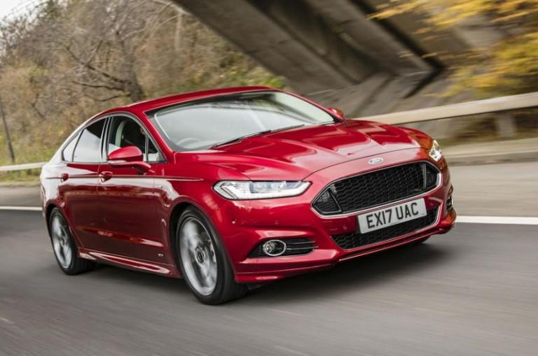 2021 Ford Mondeo fiyatı 1 milyona yaklaştı!