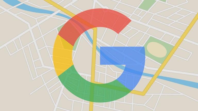 Google Maps Motosiklet Modunu Hazırlıyor
