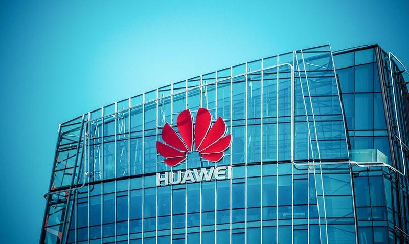 Huawei en fazla patent