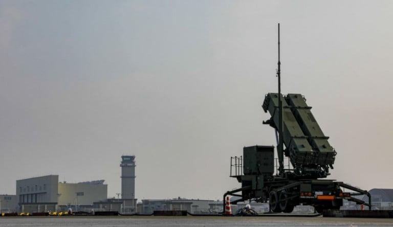 Lockheed Martin, Patriot Füze Sistemleri için 1 milyar dolarlık anlaşma imzaladı!