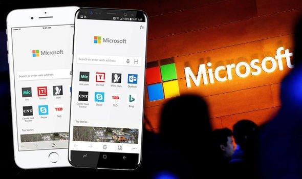 Microsoft Edge'in Android Uygulaması Önemli Başarıya İmza Attı