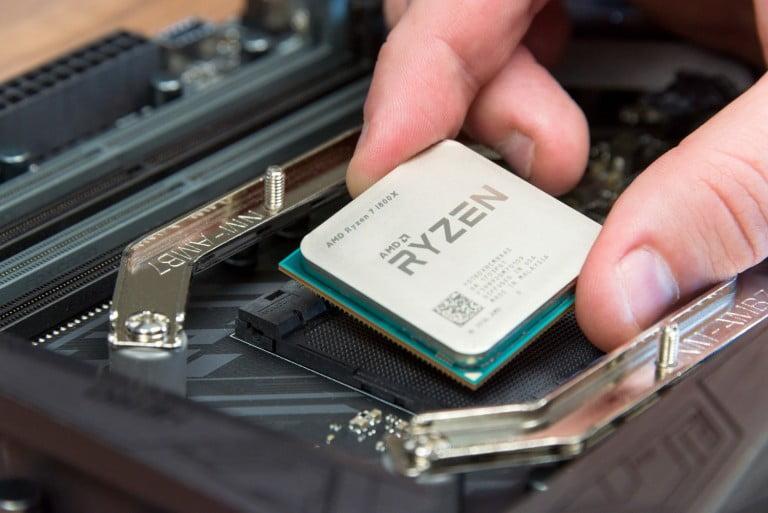 AMD kalitesi ve fiyatıyla fark yaratıyor