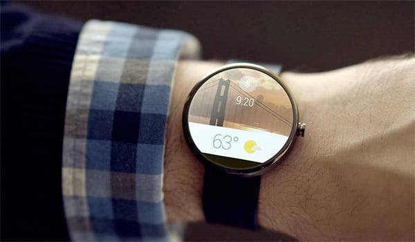 Android Wear Oreo Bugün Yayınlanıyor