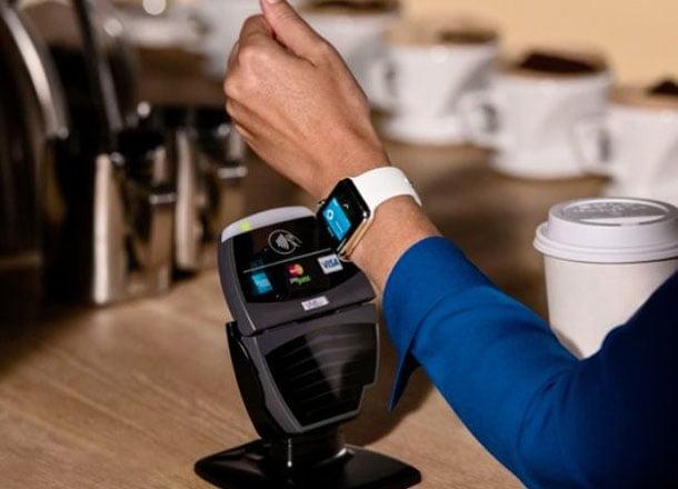 Apple Watch'a Apple Pay Cash Desteği Geldi