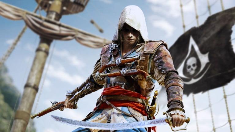 Assassins Creed 4 ve World in Conflict'e ücretsiz sahip olun!