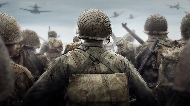Call of Duty Vanguard çıkış tarihi açıklandı