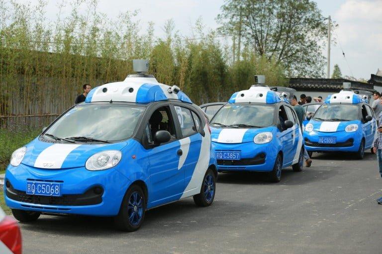 Çin Otonom Araçların Halka Açık Yollarda Testine İzin Verecek