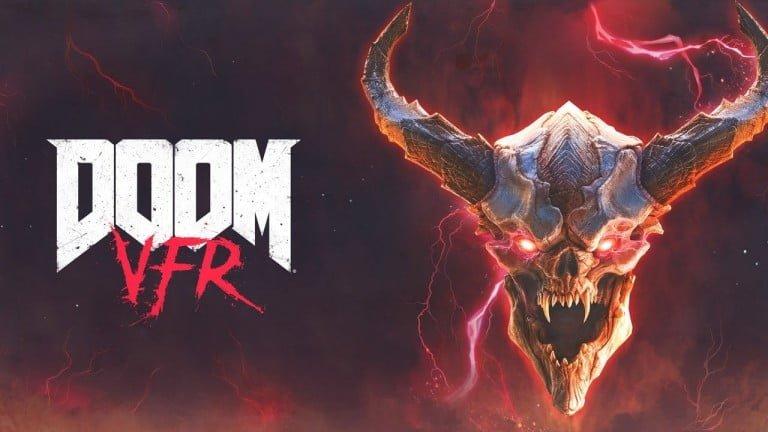Doom VFR ilk izlenim