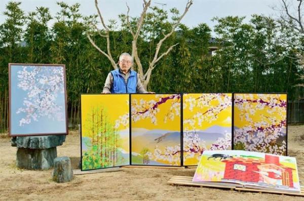 excel-art Tatsuo Horiuchi