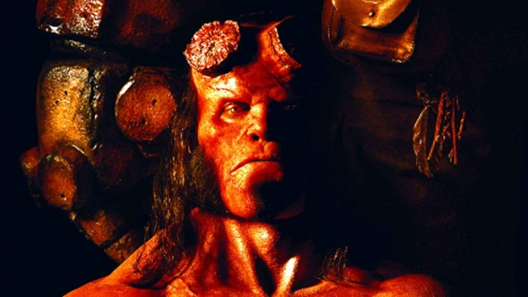 Milla Jovovich'li yeni Hellboy filminin vizyon tarihi belli oldu