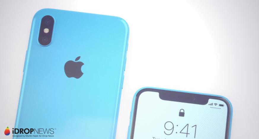 iphone xc 3