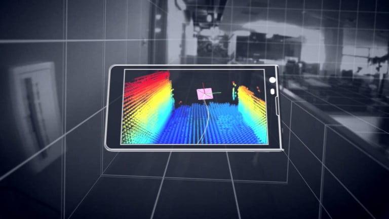 Google AR Project Tango'ya Desteği Kesiyor