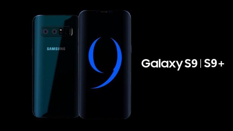 Galaxy S9 hakkında heyacan yaratan iddia!