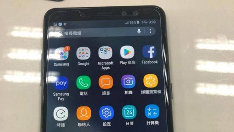 Samsung Galaxy A 2018 Serisi Detaylanıyor