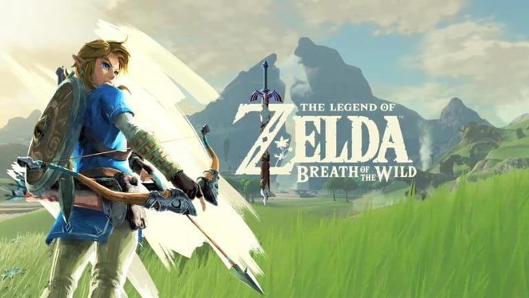 Zelda, 2017 Oyun Ödüllerine Damgasını Vurdu